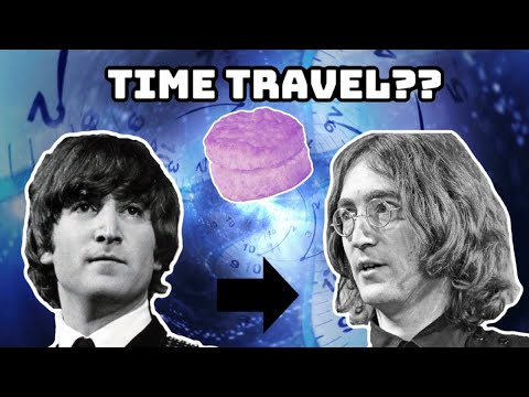 The Time Traveling Incident
