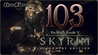 Прохождение TES V: Skyrim - Legendary Edition — #103: Крегслейн