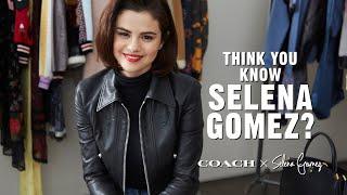 Think You Know Selena Gomez?