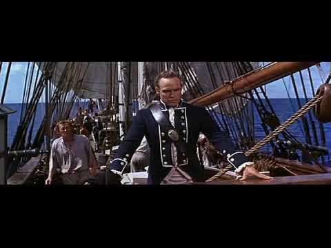 Meuterei Auf Der Bounty 1962 Youtube
