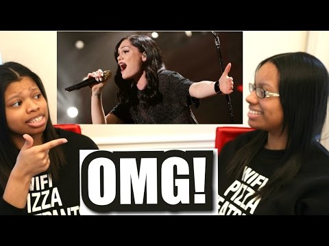 Jessie J REAL VOICE (WITHOUT AUTO-TUNE) | Reaction