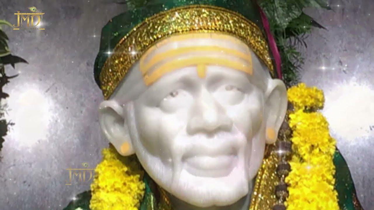 New Sai Baba Bhajan - Baba Tere Charno Ki - बाबा तेरे चरणों की - Chander Mahajan | JMD