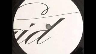 Rick Wade - Intelligence - Laid