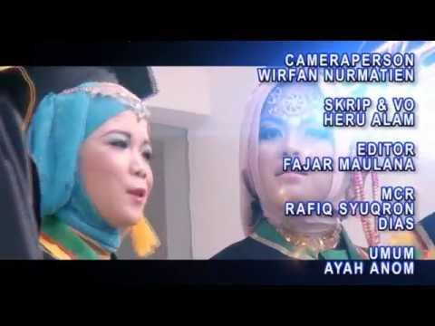 Cover Lagu Wisuda Akper Bidara Mukti Garut Tahun 2016 Iii