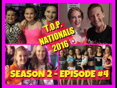 T.O.P. NATIONALS KANSAS CITY 2016 | Dance Spot Live! Season 2 Episode 4