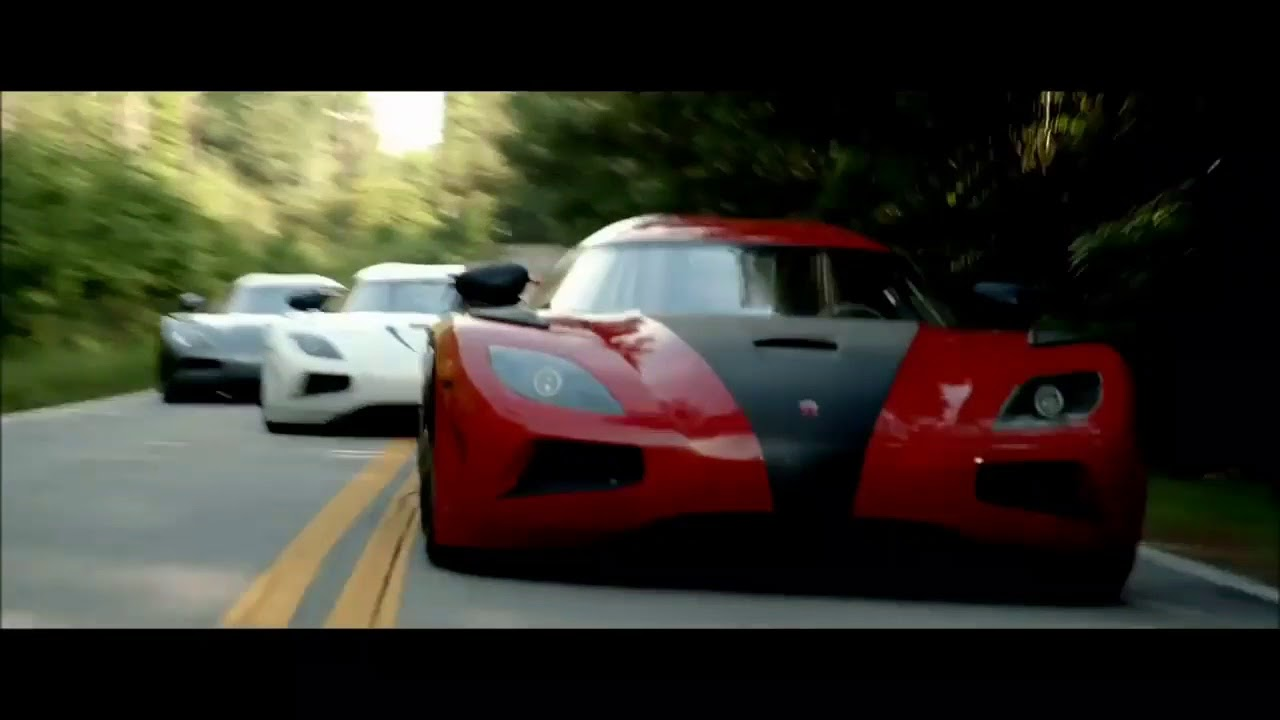 Need For Speed Koenigsegg Race The Spectre Cover Youtube