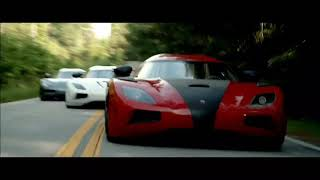 Need for Speed / Koenigsegg Race- The Spectre (cover)