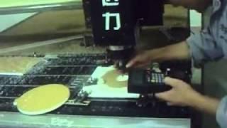 Беспроводной автономный пульт управления(Беспроводной автономный пульт управления для фрезерных станков с ЧПУ NcStudio., 2011-01-23T08:59:31.000Z)