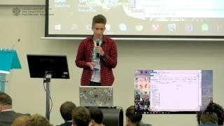команда «FruitMix» Обучение в школе данных «Билайн» (Data.go.ru Hackathon4)