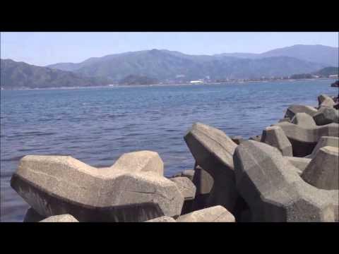 福井釣り場 早瀬漁港