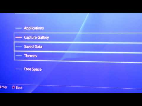 How to fix USB device not connected on PS4