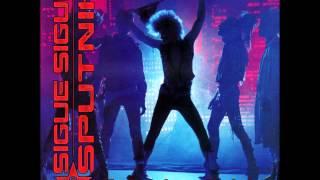 Sigue Sigue Sputnik - Love Missile F1-11 (live in Birmingham, 9 March 1986)