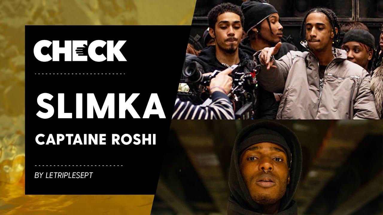 Slimka & Captaine Roshi : making-of de Jamaican Mule