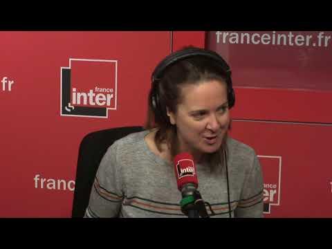 """Macron : """"Bring me this Jean-Pernaut now !"""" Trump va être sous le charme - Le Billet de Charline"""