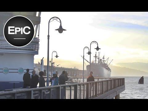 Fisherman's Wharf & Pier 39 - San Francisco, USA (HD)