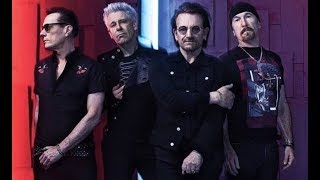 U2 HD RED FLAG DAY