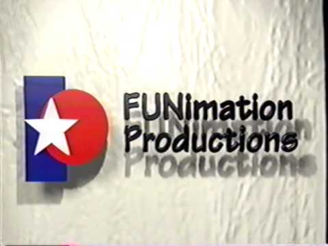 Funimation Productions (2002) Company Logo 2 (VHS Capture)