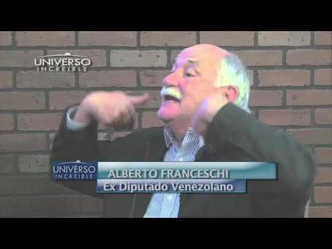 ¿Hay un nuevo capitalismo en Venezuela? pregunta Franceschi