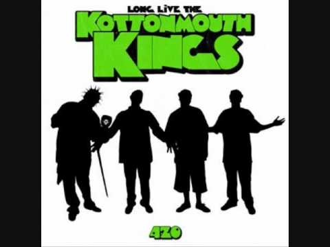 Party Monsters-Kottonmouth Kings feat Tech N9ne