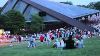 dmb blossom music center 2014 xiii
