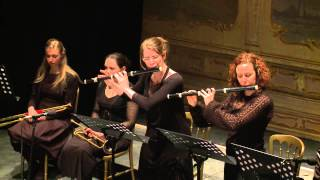 W. F. Bach - Sinfonia in D minor F 65