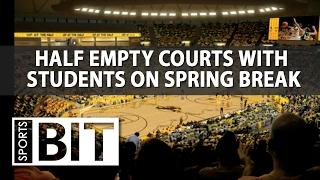 NCAAB Deep Dive: NIT Rule Changes | Sports BIT | College Basketball Betting Preview