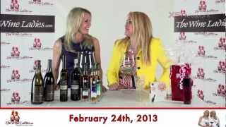 Niagara on the Lake - The Wine Ladies Wine and Chocolate Tour Invitation