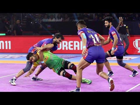 pro-kabaddi-2019-highlights- -dabang-delhi-vs-patna-pirates- -hindi-66