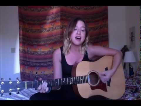 Smoke Break - Carrie Underwood - Cover by Megan Mae