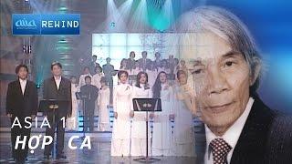 Một Ngày Việt Nam | Nhạc sĩ: Trầm Tử Thiêng & Trúc Hồ | Hợp Ca | ASIA 11