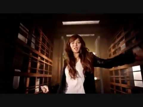 Just Follow mv HyunA feat. Zico