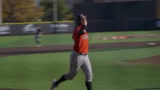 Texas Tech Baseball: Red & Black Recap - Game 1 | 2018