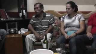 """Puedes Irte (Manuel Acosta Ojeda) Eduardo """"Lalo"""" Llanos Minchán"""