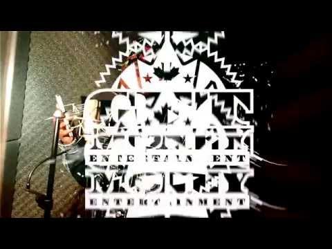 GME (Ghost, Buck & Booggz) - Tweakin' [Official In Studio Video]