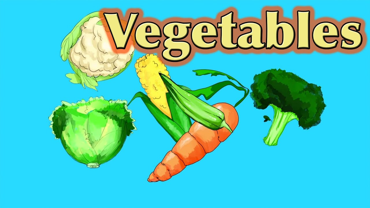 preschool lesson vegetables littlestorybug youtube