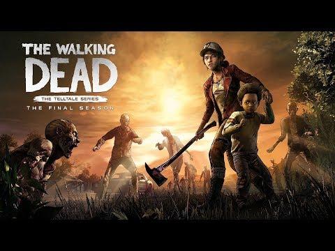 Игрофой Фильм Ходячие мертвецы: Финальный сезон 1080p HD смотреть