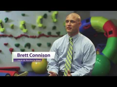 Communication, Behavior, and Developmental Delay Treatment - The Emerge Center Baton Rouge