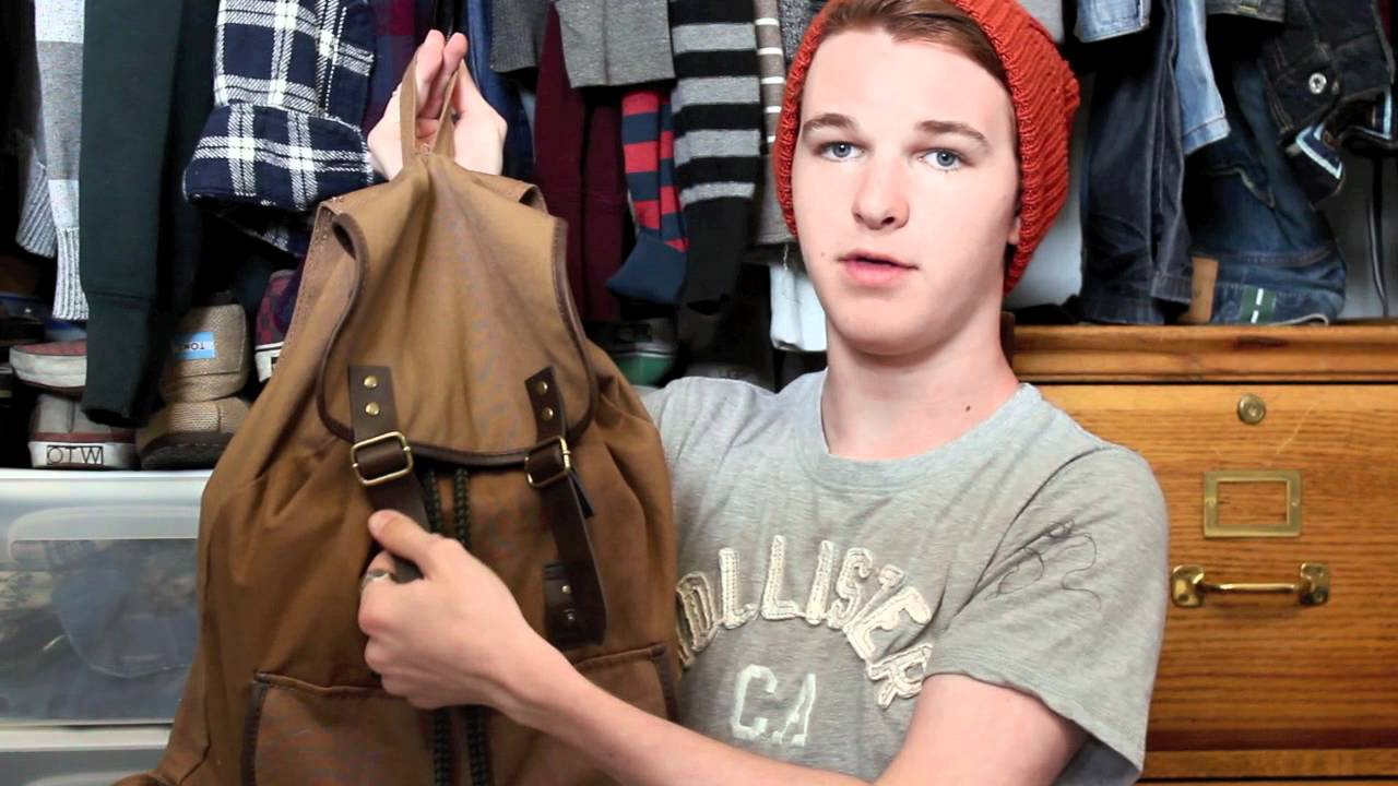 Mens Fashion Haul