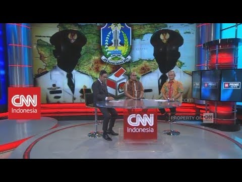 Madura Menjadi Kunci Kemenangan Pilkada Jawa Timur
