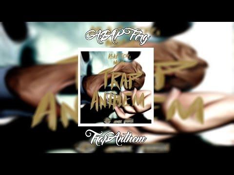 A$AP Ferg Ft. Migos - Trap Anthem   +Lyrics