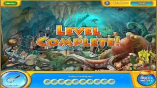 Fishdom H2O Hidden Odyssey Jolly Roger Full Video