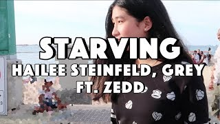 Starving - Hailee Steinfeld, Grey ft Zedd   Cover by Seya Thongchua