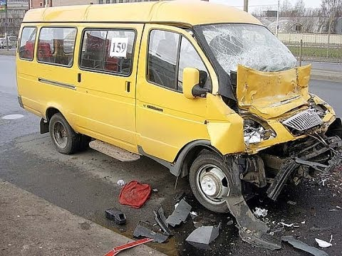 Инцидент в маршрутке прикол (Ульяновск)  13.10.2013