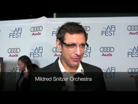 Jeff Goldblum , Adam Resurrected , AFI Film Festival