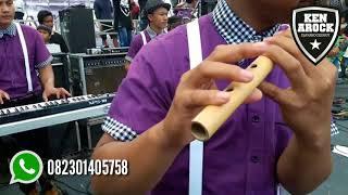 Gambar cover Pokok e joget - Mr. Nurbayan KEN AROCK Live BDI Kediri
