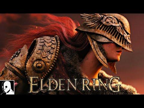 Elden Ring Gameplay Deutsch Trailer - HYPE 10 von 10 ! Release Datum, Waffen, Bosse