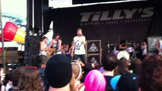 Boomerang The Summer Set Live