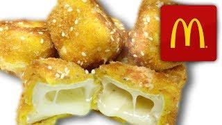 Jak zrobić PRZEBOJOWE CHRUPSERKI z McDonald's