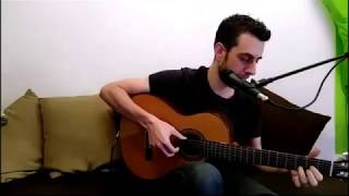 BeHar HaGuilboa cantado por Elad Shtamer