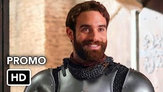 "Galavant 2x07 ""Love and Death"" / 2x08 ""Do the D'Dew"" Promo (HD)"